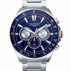 Reloj VICEROY CABALLERO CRONO-ACERO