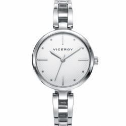 Reloj VICEROY SEÑORA ACERO