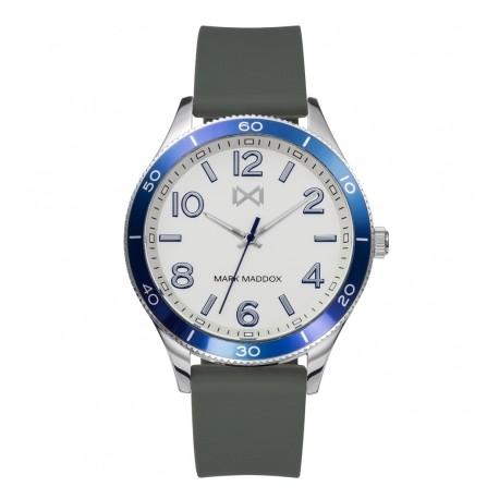 Reloj MARK MADDOX CABALLERO CORREA