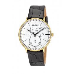 Reloj Adexe Correa caballero
