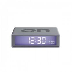 Reloj despertador LEXON Flip